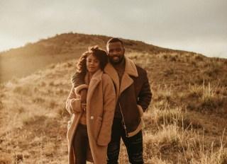 Miles & Karen