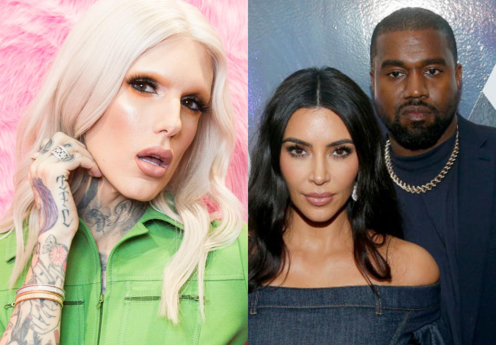 Kanye, Jefree Star Rumor