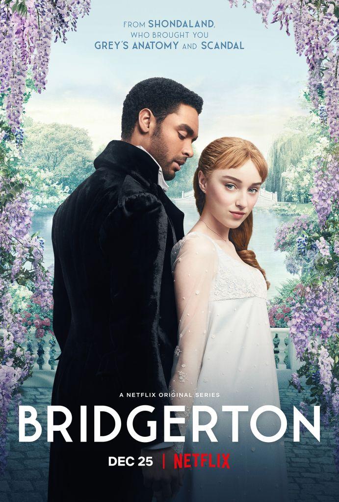 Bridgerton, Netflix