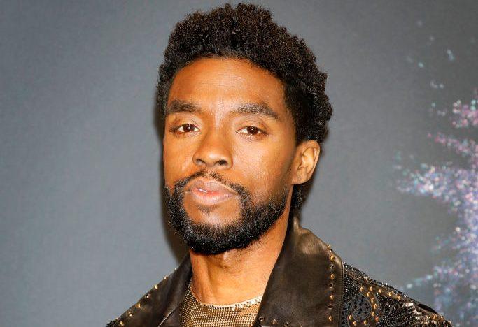 Chadwick Boseman - 2019 American Music Awards