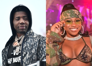 Reginae Carter, YFN Lucci break up