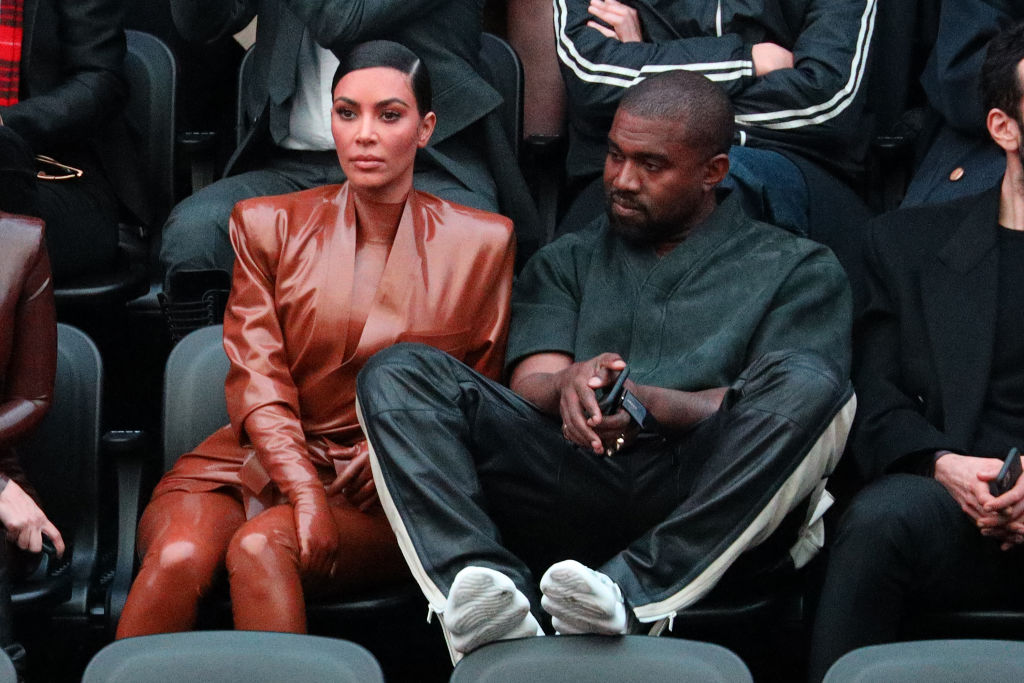 She's So Appalled: Kim Isn't Rushing To Divorce, But Hates Havoc HubYe Brought To Their Home