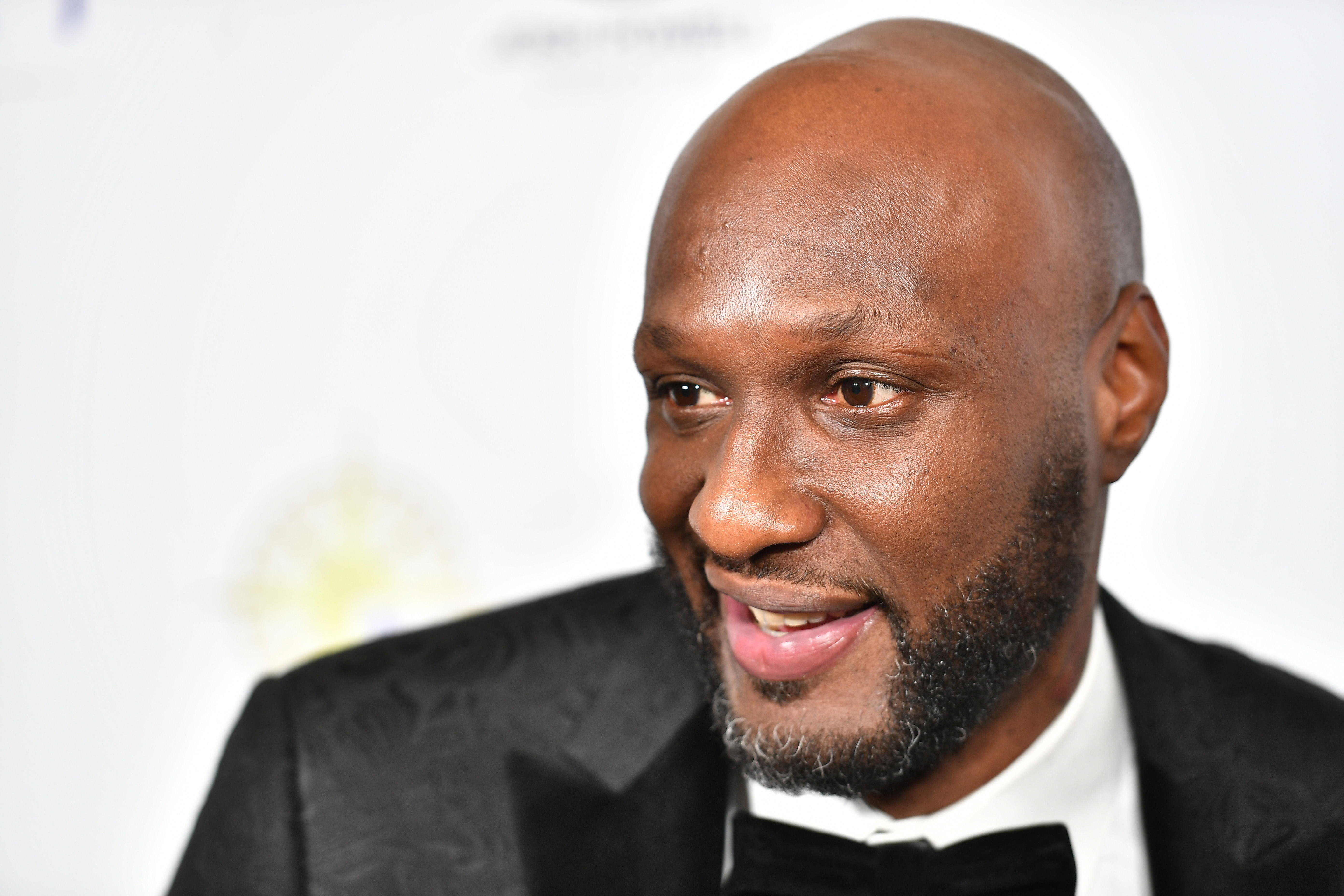 Lamar Odom Signs Celebrity Boxing Deal, Will Step In The Ring This June
