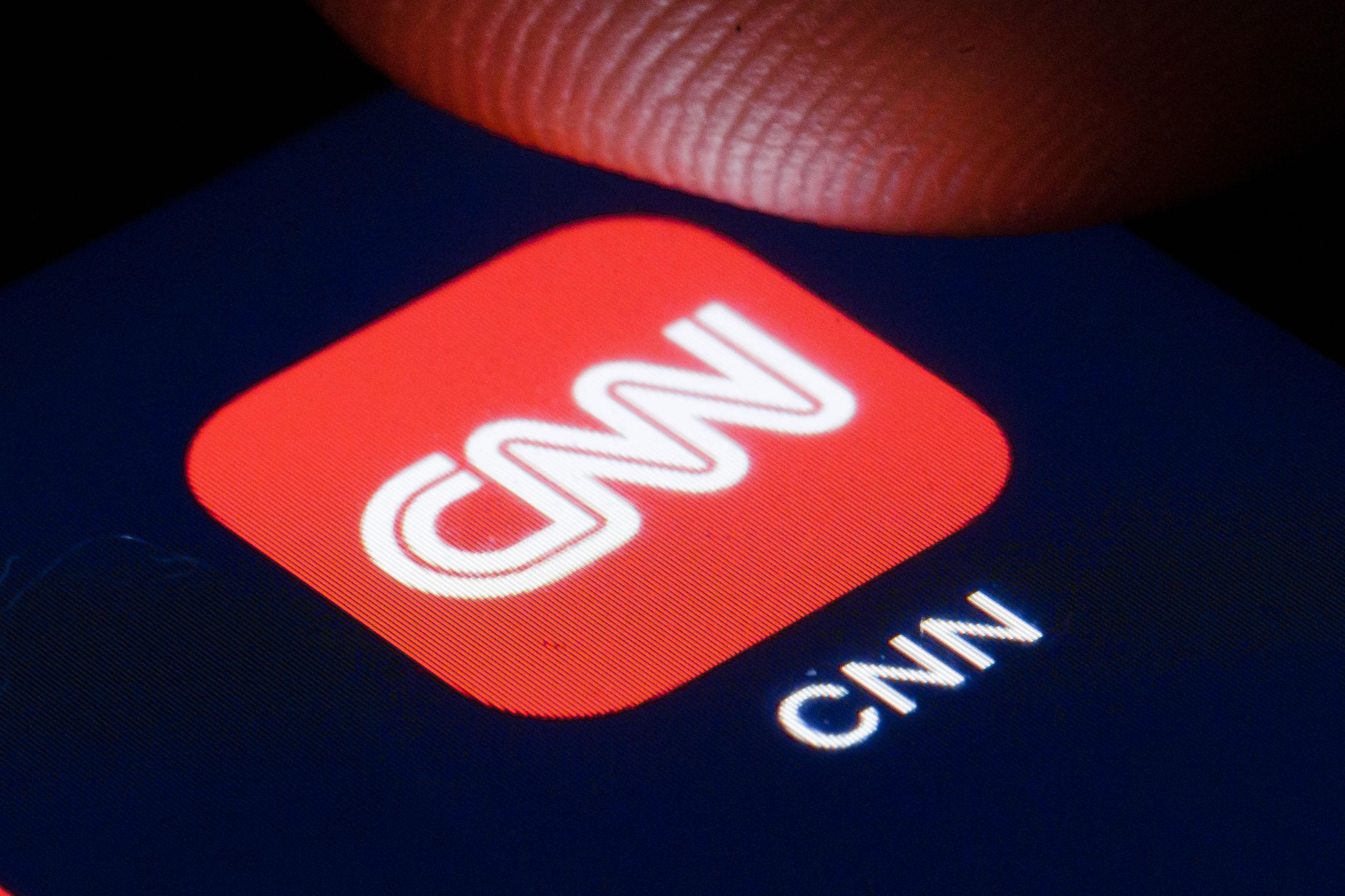 CNN App Logo