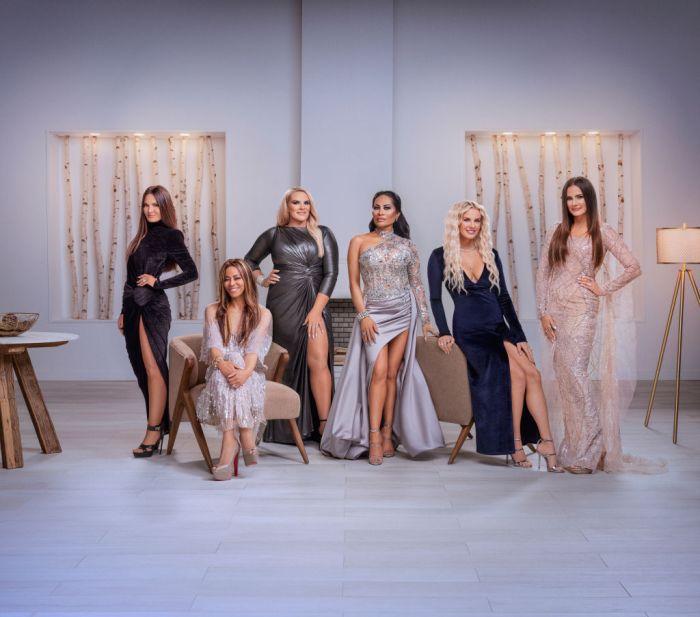 The Real Housewives of Salt Lake City - Season 1