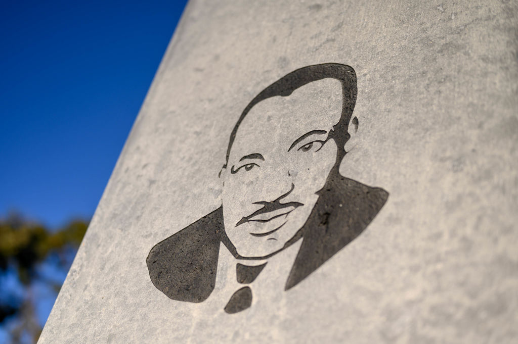 39 Of Martin Luther King's Most Radical Quotes