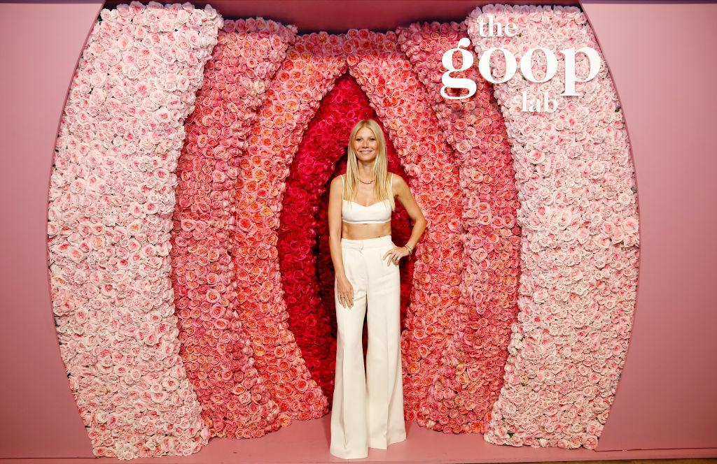 the goop lab Special Screening, Los Angeles