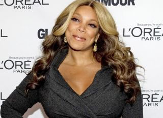 WENDY WILLIAMS FOR US-GLAMOUR-WOMEN OF THE YEAR