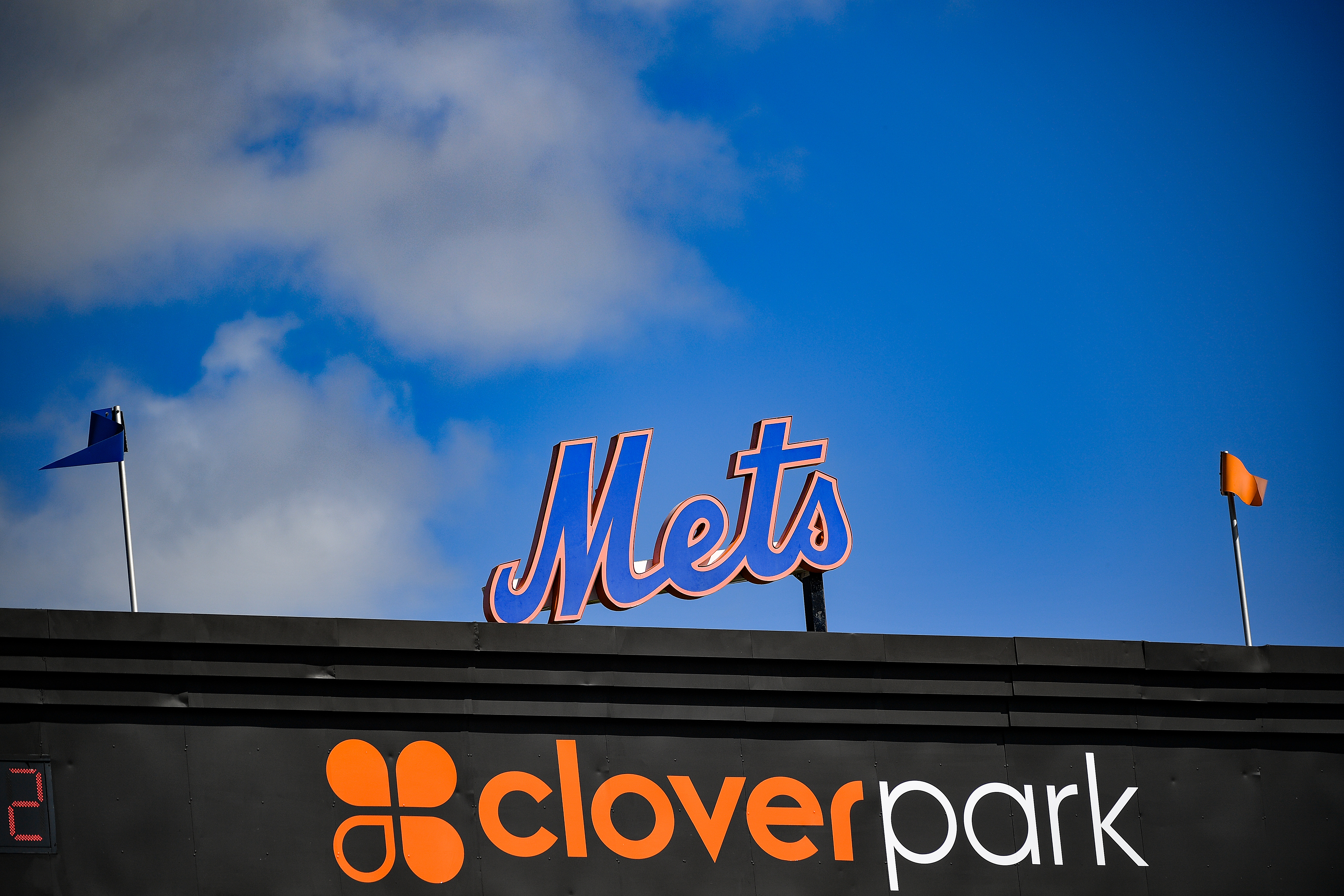 New York Mets Stadium