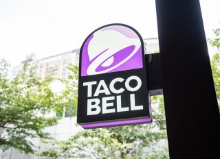 Taco Bell Franchise Location