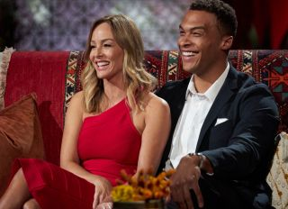 "Clare Crawley and Dale Moss on ABC's ""The Bachelorette"" Season 16"