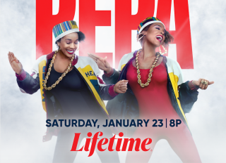 Key art for Salt-N-Pepa Lifetime movie