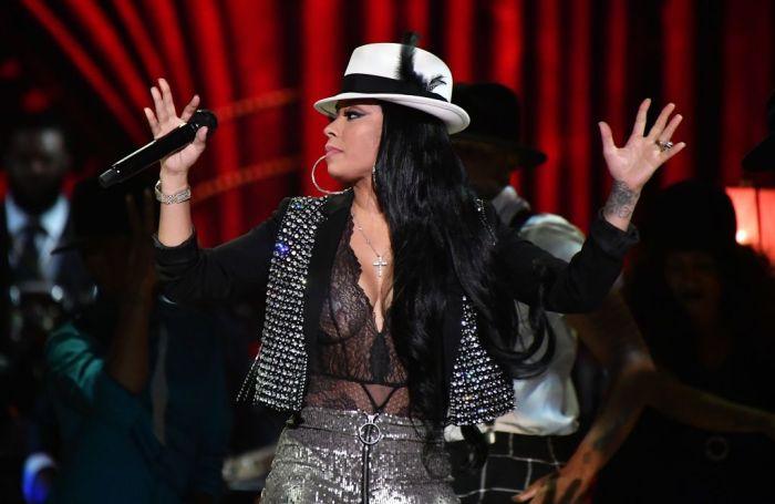 2017 Soul Train Music Awards - Show