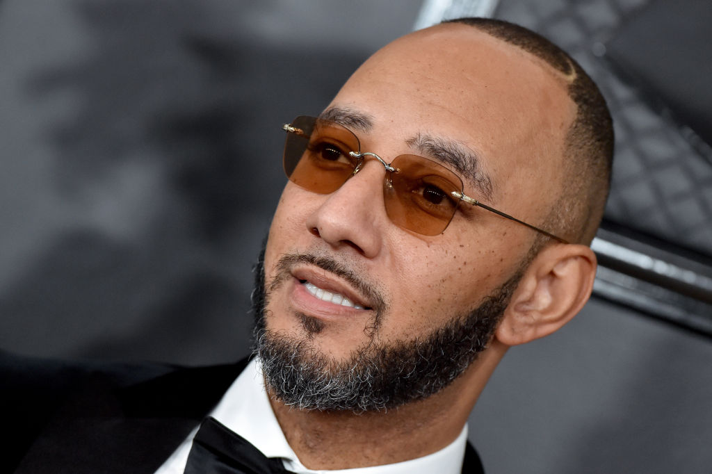Are You Here For It?! Swizz Beatz Wants A Tupac & Notorious B.I.G. 'Verzuz' Battle