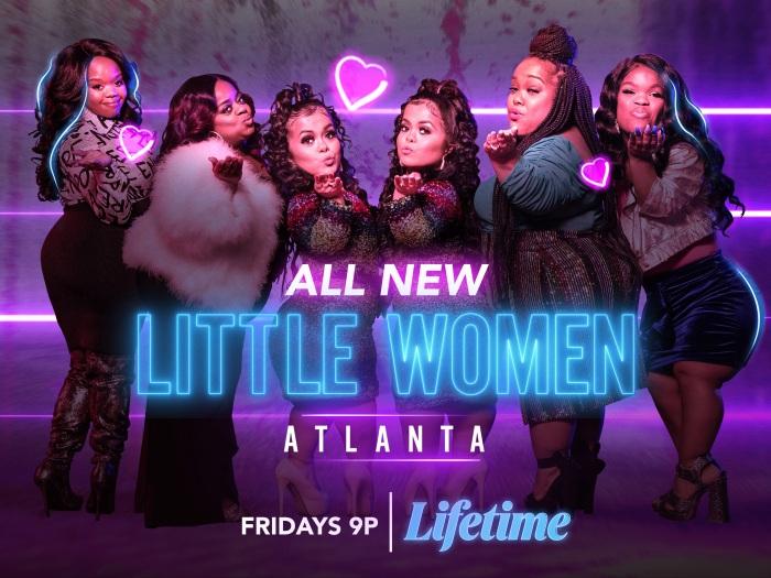 Little Women Atlanta