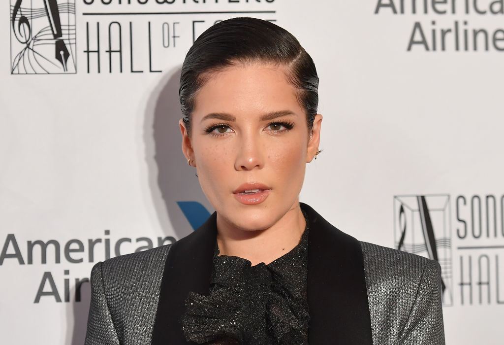 Congratulations! Halsey Announces She's Pregnant, Expecting First Child With Alev Aydin