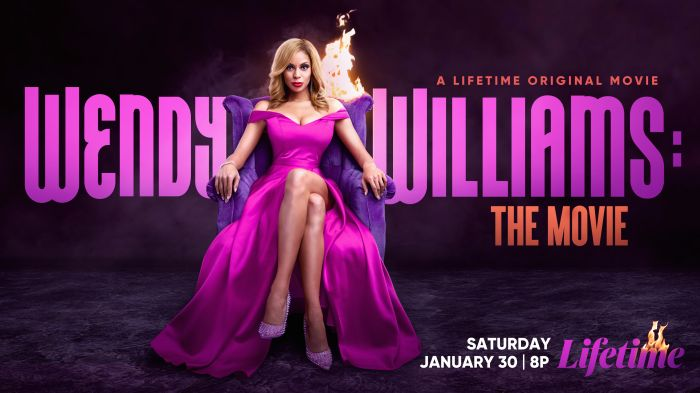 Wendy Williams The Movie