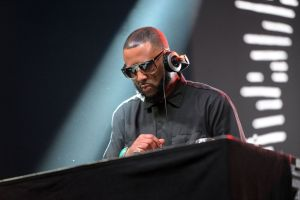 Madlib Performs At The Tropicalia Music And Taco Festival