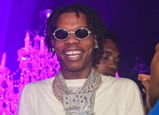 Lil Baby At Compound Saturdays