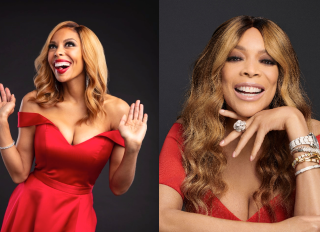 Wendy Williams & Ciera Payton