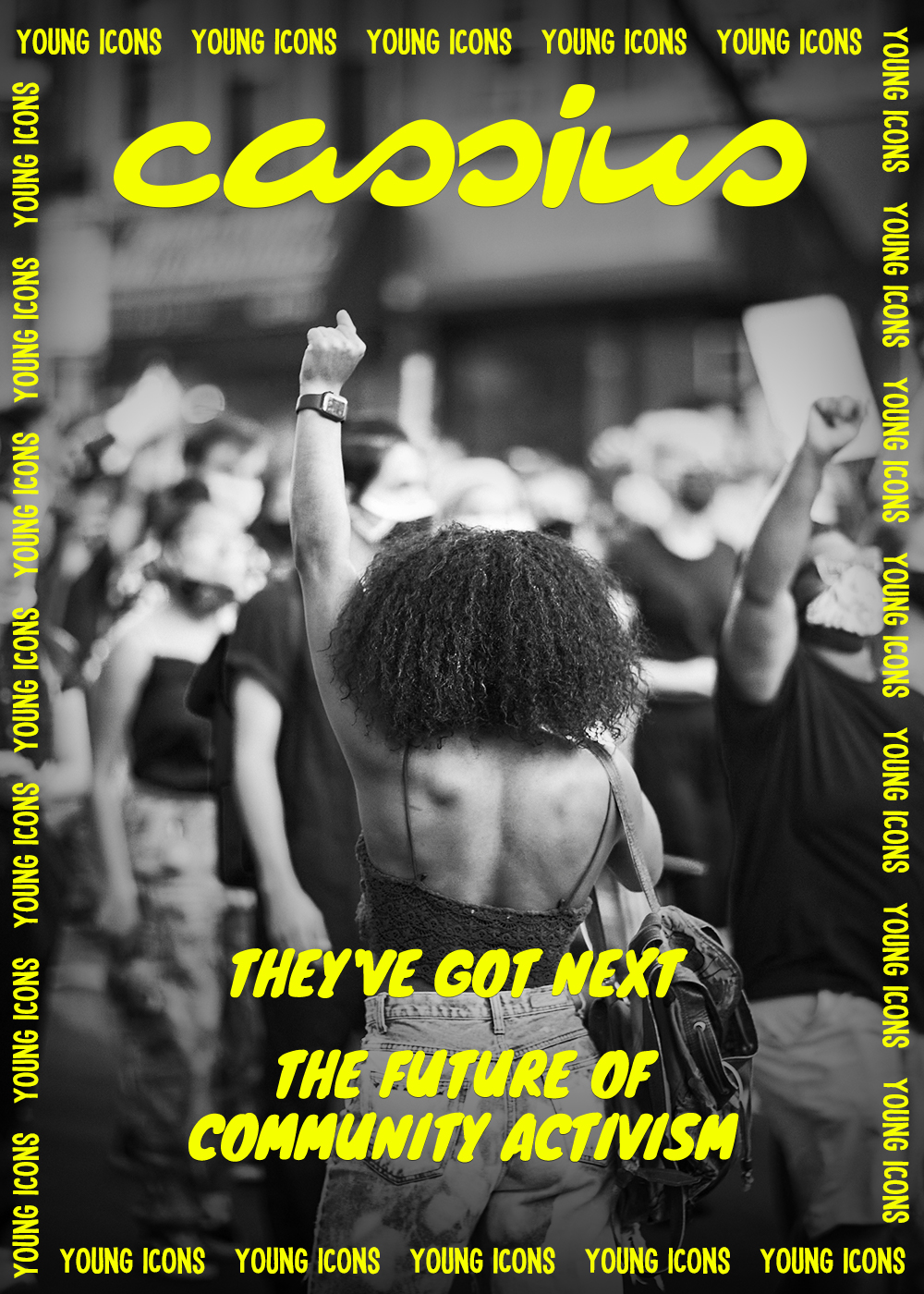 #BossipBHM: 'Cassius' Celebrates Young Icons Influencing The Future Of Community Activism