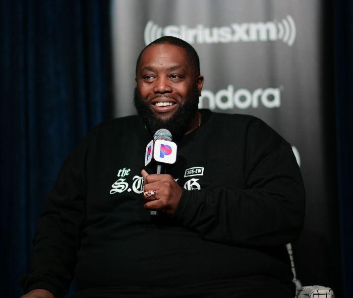 SiriusXM + Pandora Present Live Podcast Recording