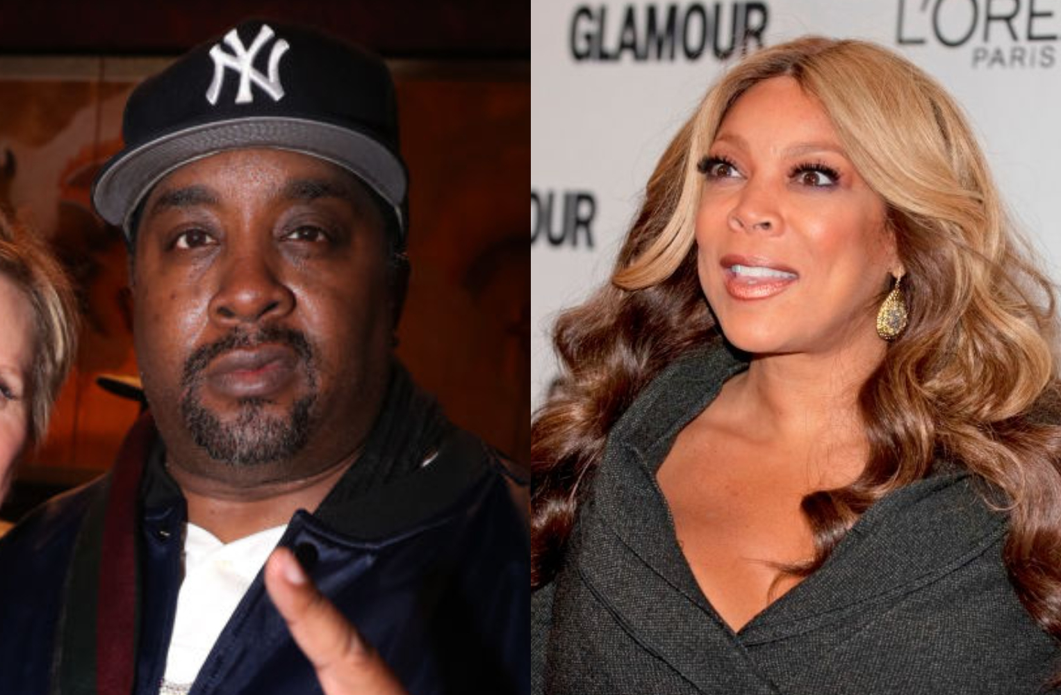 Eric B Reacts to Wendy Williams