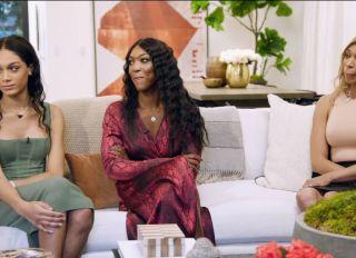 Black Trans Women Peace of Mind with Taraji