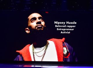 Nipsey Hussle