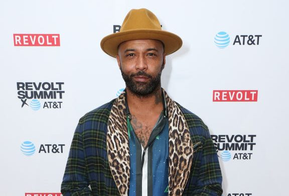 Joe Budden Announces Podcast Deal & New Position At Patreon Months After Parting Ways With Spotify