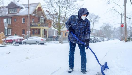 Pennsylvania Man Kills Neighbors, Then Himself After Snow Removal Dispute Escalates [Video]