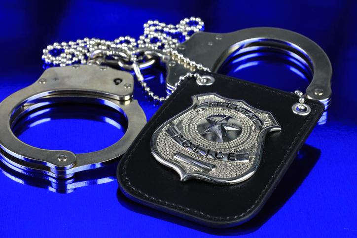 Law Enforcement concepts