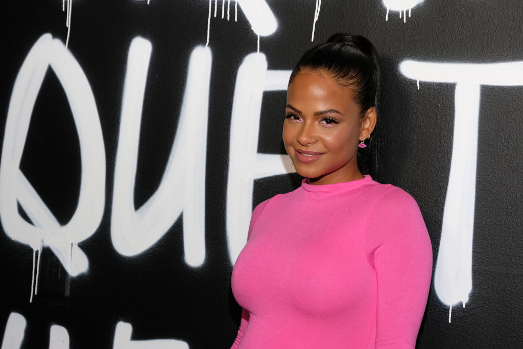 Christina Milian Is Taking Over Naya Rivera's Role In Starz's 'Step Up' Series