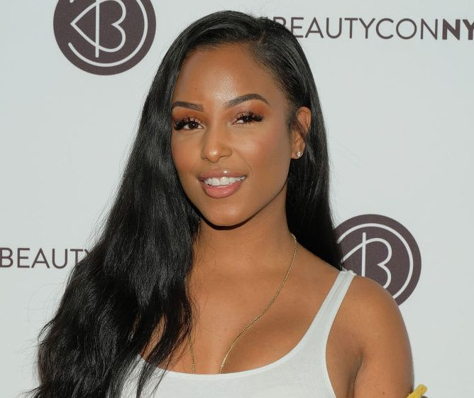 Really??? Twitter Digs Up #RHOA's LaToya Ali's Old YouTube Clips, Colorist Accusations Ensue