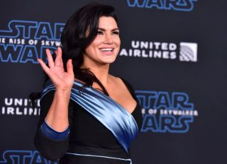 "Premiere Of Disney's ""Star Wars: The Rise Of Skywalker"" - Arrivals"