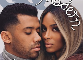Russell Wilson and Ciara Cover GQ's March 2021 Modern Lovers Issue