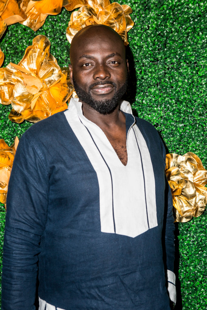 3rd Annual Griot Gala Oscars After Party 2020 Hosted By Michael K. Williams