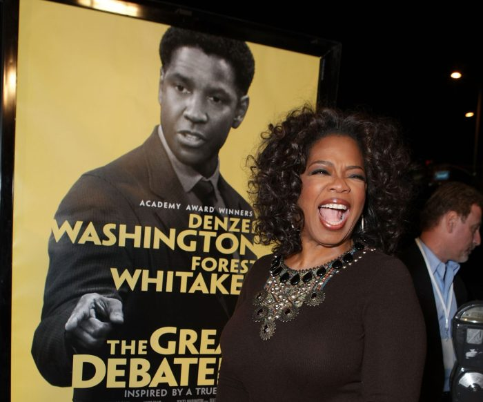 "The Weinstein Company Presents the Los Angeles Premiere of ""The Great Debaters"""