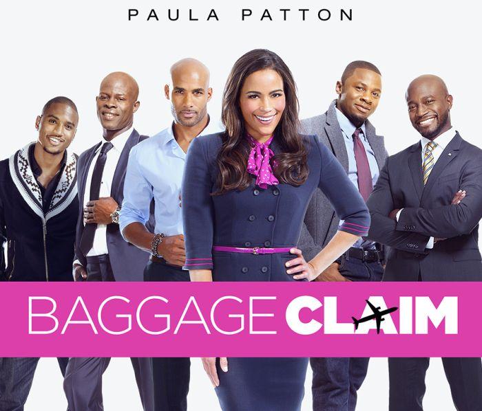 Baggage Claim asset