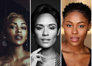 Cast of Amazon Studios Comedy Series Harlem