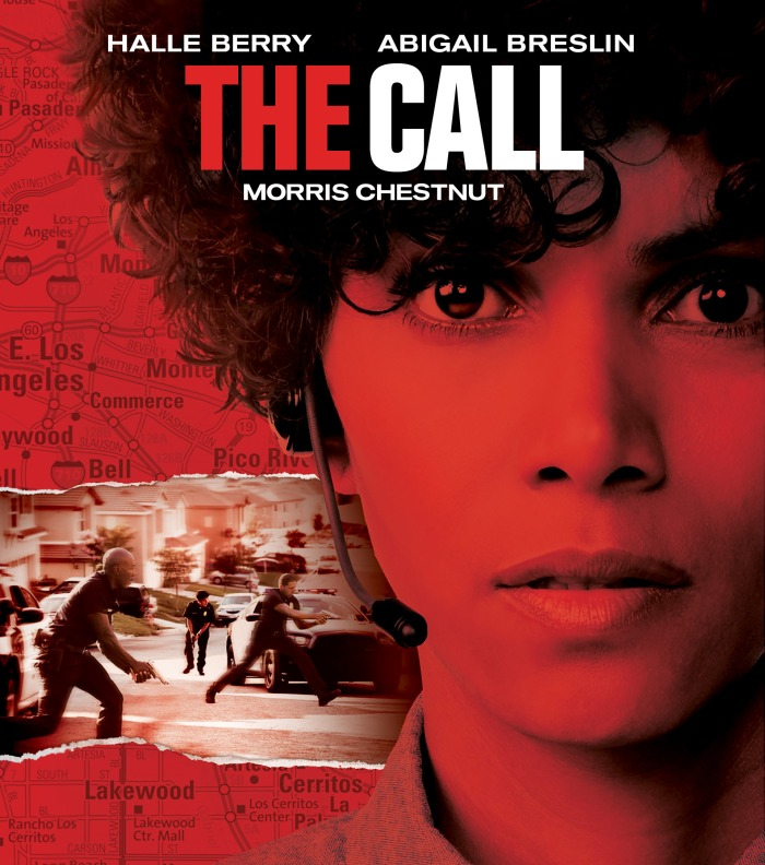 """The Call"" poster"