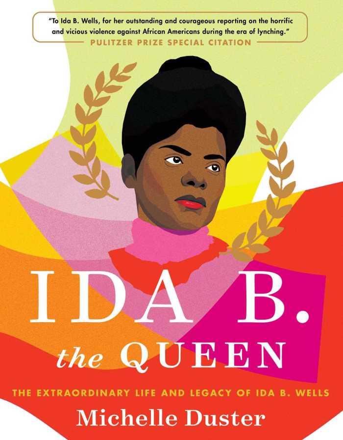 Ida B. The Queen assets
