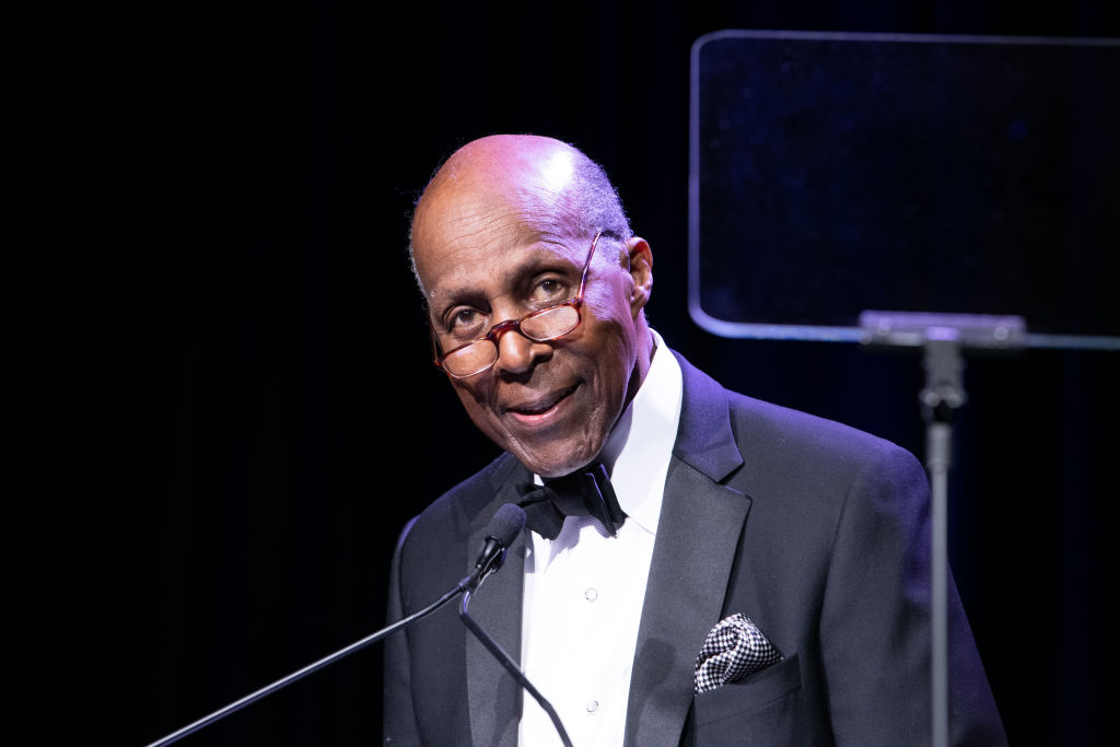 UNCF A Mind Is Gala 75th Anniversary