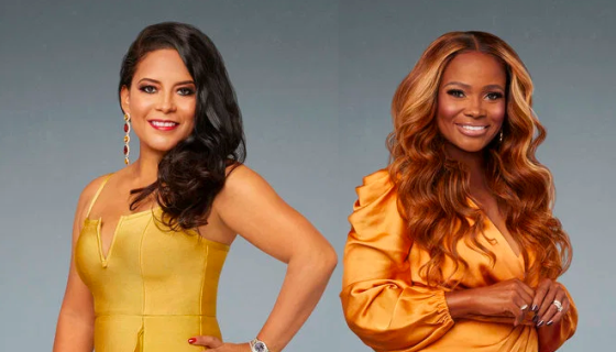 Bye 'Bully'! Married To Medicine's Lisa Nicole Cloud Accuses Dr. Heavenly Of 'Fat Shaming'