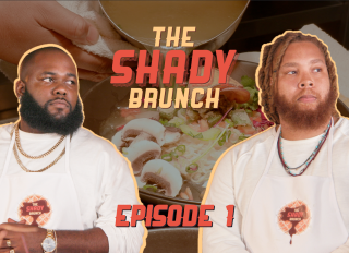 The Shady Brunch