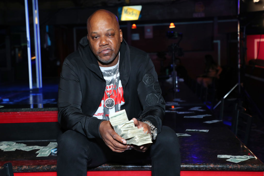 Too Short Says Drake Stopped Answering The Phone For Him After He Won 13 Billboard Awards