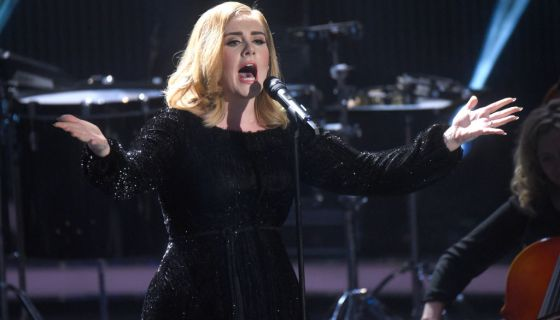 Adele's Divorce Has Been Finalized Nearly 2 Years After Announcing Simon Konecki Split