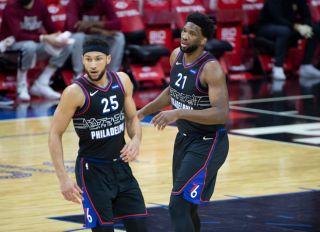 Cleveland Cavaliers v Philadelphia 76ers