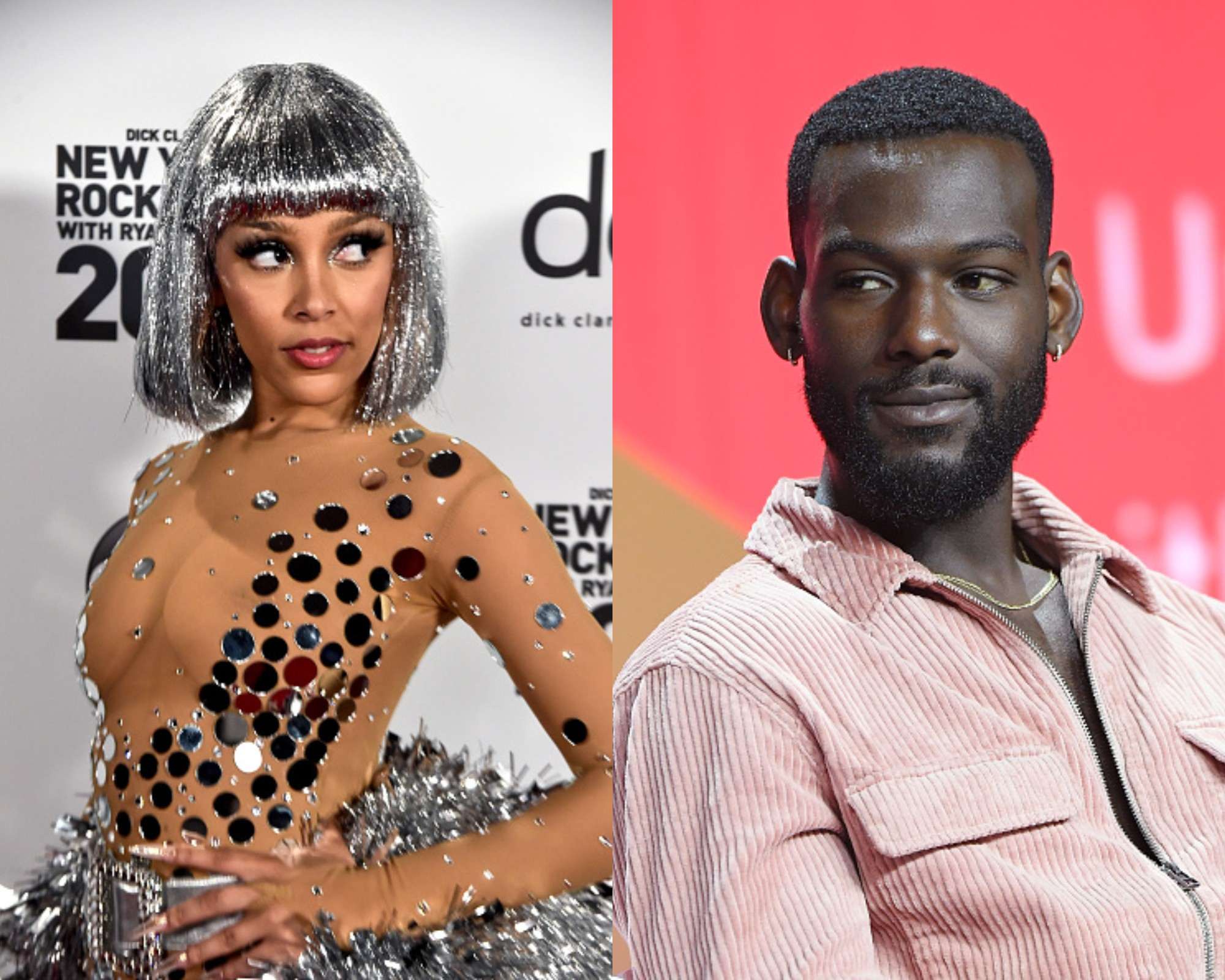 Doja Cat Kofi Siriboe Streets Music Video