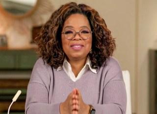 Oprah Interview